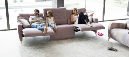 Recliner Sofas Chairs
