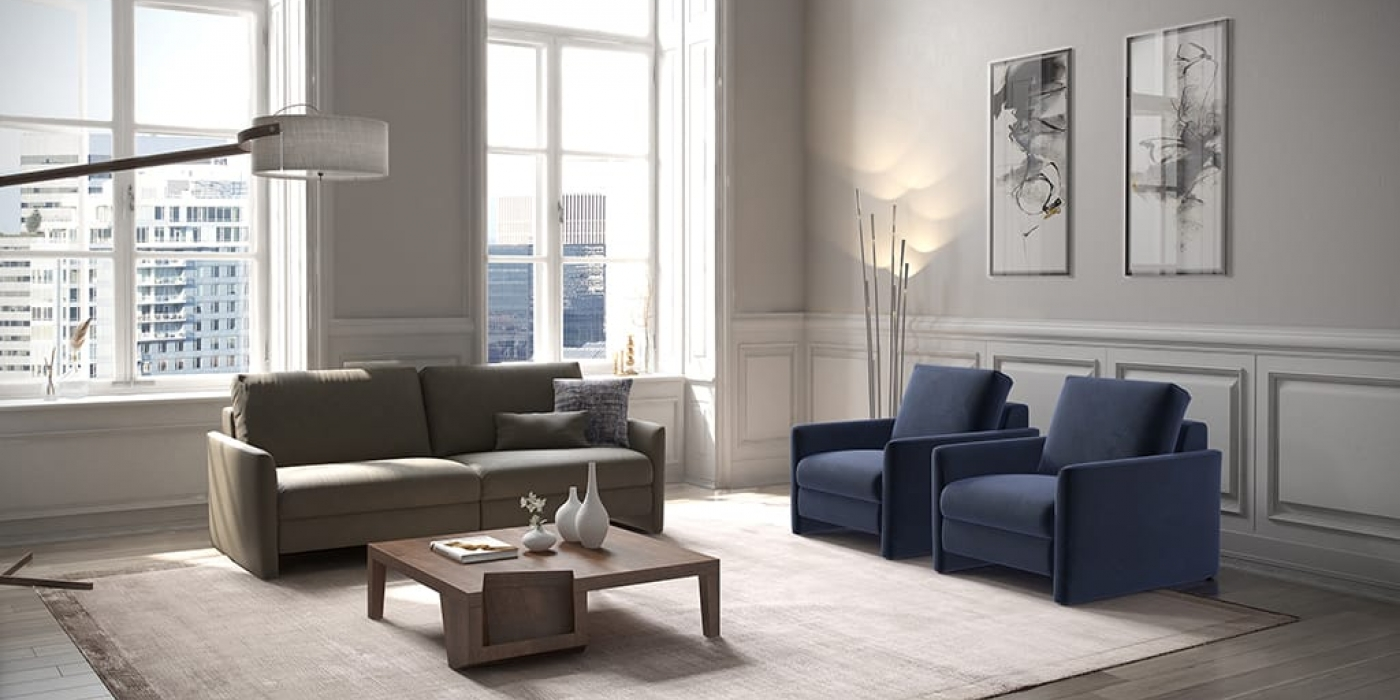 Rom Donato Rom Signature Comfort Technology Dublin Waterford Sienna