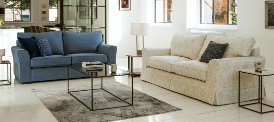 Quality Sofas And Armchairs | Luxury Sofas | Loose Cover Sofas | Recliners | Sienna