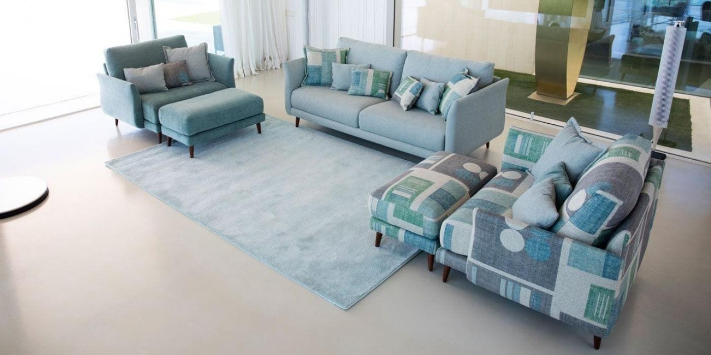 Fama Helsinki Helsinki Range Scatter Cushions Dublin