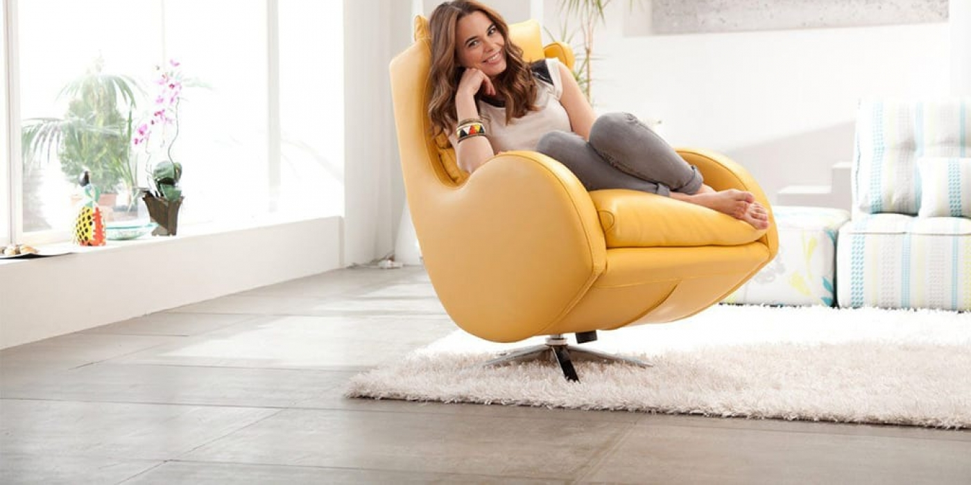 Fama Lenny Chair Comfortable Recliner Chair Fama Experts Dublin Sienna