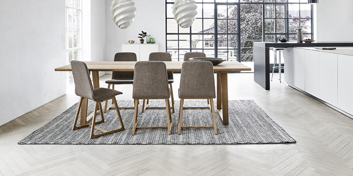 Skovby Dining Table Sm106 Dining Table Waterford
