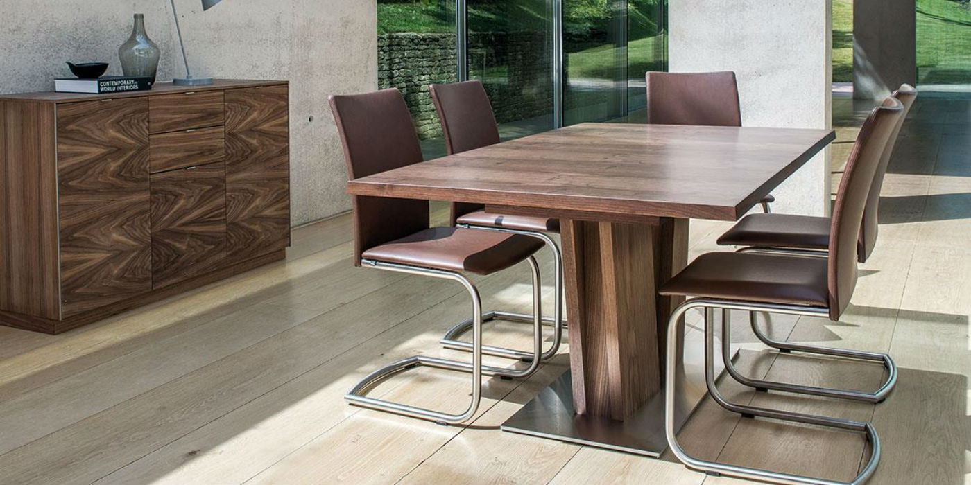 Skovby Dining Chairs Skovby Dining Table Waterford