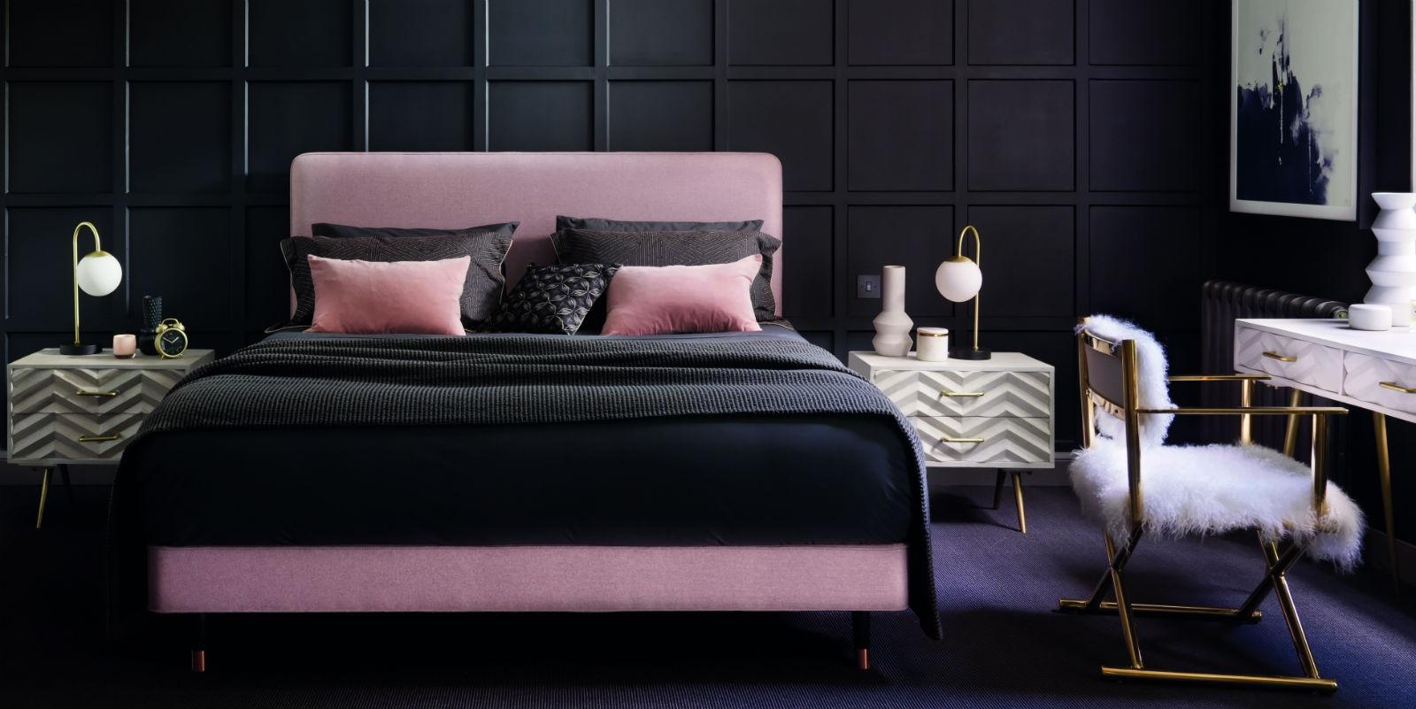 Design your Bespoke Bed