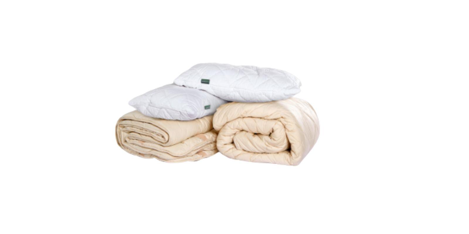 Duvets, Pillows, etc