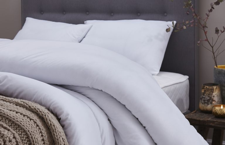 Anti-Allergy Bedding can help you Sleep Better